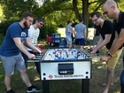 Table soccer tournament