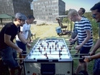 Table soccer tournament the 2nd
