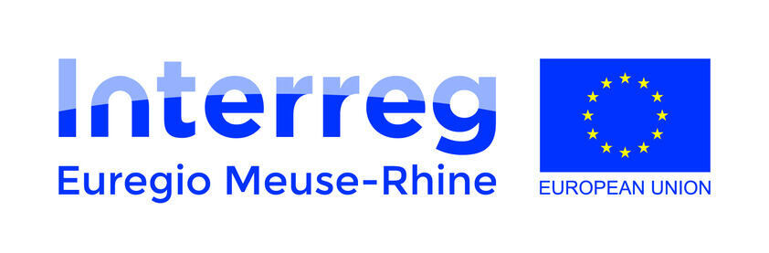 Interreg Logo
